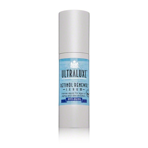 UltraLuxe<br>Retinol Renewal Serum