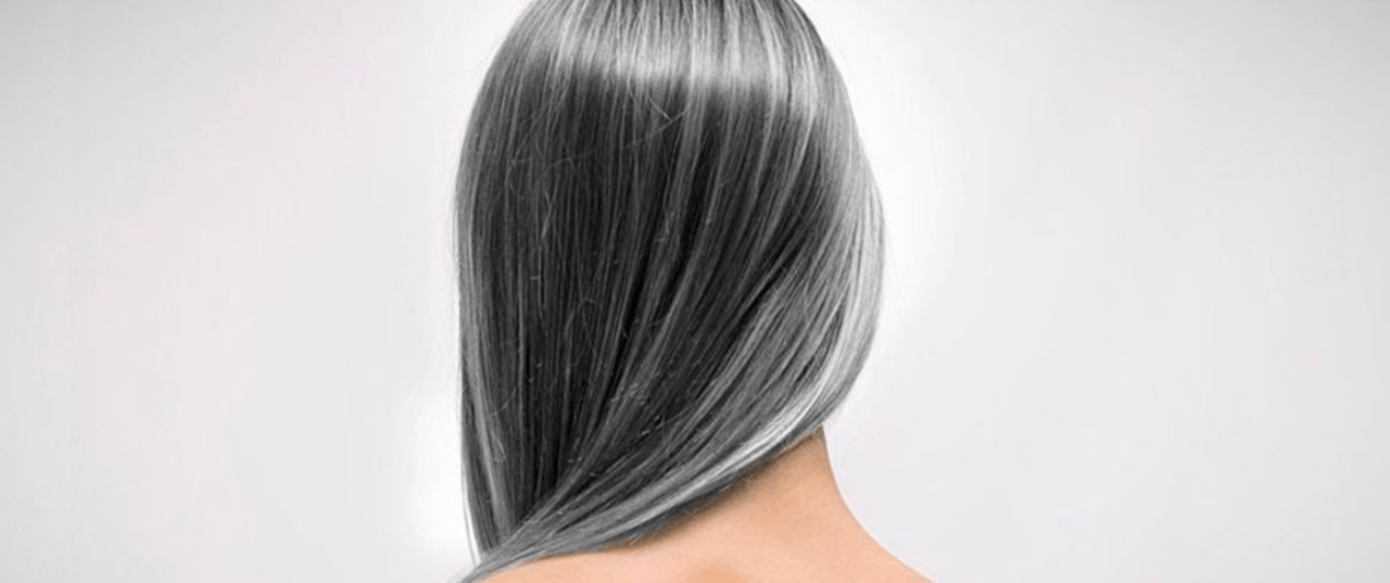 The Best Products for Gray Hair - In The Groove